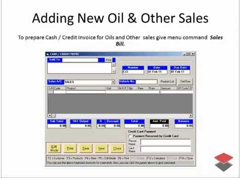 Petrol Pump management software, accounting software, Business Management and Accounting Software for Petrol Pumps. Modules : Pumps, Parties, Inventory, Transactions, Payroll, Accounts & Utilities. Free Trial Download.